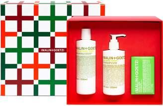 Malin+Goetz Body Essentials Set