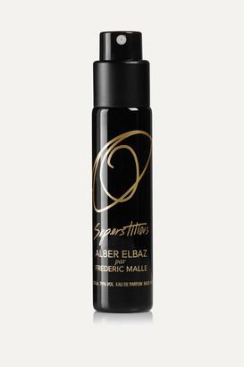 Frédéric Malle Superstitious Eau De Parfum - Turkish Rose, Egyptian Jasmine & Aldehyde, 10ml