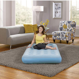 Simmons BeautySleep Smart Aire 9 inch Twin Size Air Bed Mattress