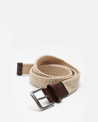 Express Web Stretch Belt