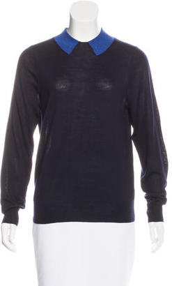 Marc by Marc Jacobs Wool Knit Sweater $85 thestylecure.com