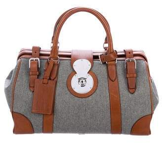 Ralph Lauren Ricky Doctor Bag