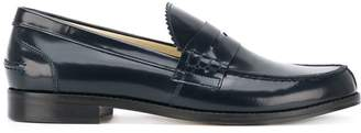 Montelpare Tradition teen penny loafers