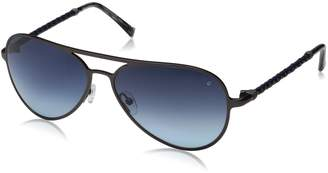 John Varvatos V514 Aviator Sunglasses