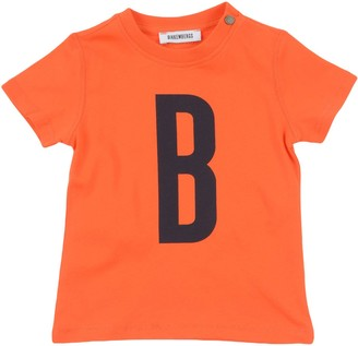 Bikkembergs T-shirts - Item 12209471ES