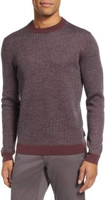 Ted Baker Jinxitt Crewneck Sweater