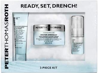 Peter Thomas Roth Ready Set Drench Kit