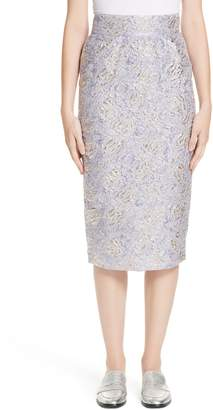 6af3dfb4f280 Roseanna Lauren Brocade Pencil Skirt