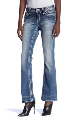 Rock Revival Anzelie Easy Bootcut Jeans