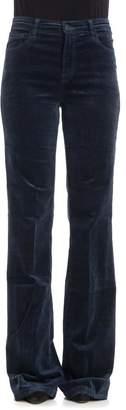 J Brand Maria Flare Jeans