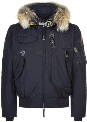 Parajumpers Gobi Coyote Fur Coat