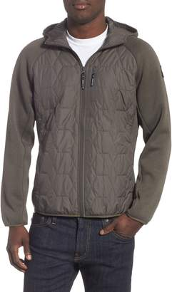 Helly Hansen Shore Hybrid Insulator Jacket