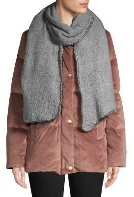 Steve Madden Whip Stitched Scarf
