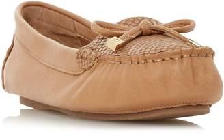 Dune Geenova Croc Vamp Loafer Shoes