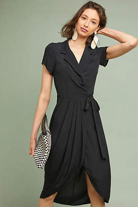Yumi Kim Judith Wrap Dress