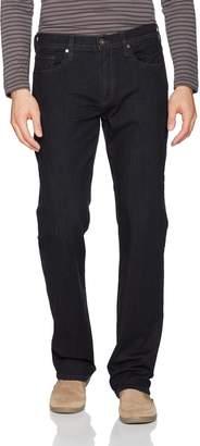 Paige Men's Doheny Classic Straight Leg Jean