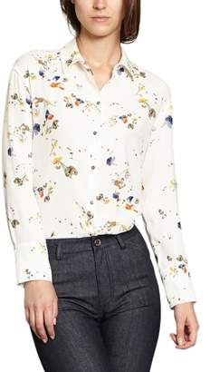 Cacharel Snowdrop Printed Shirt