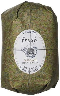 Fresh Taurus Oval Soap