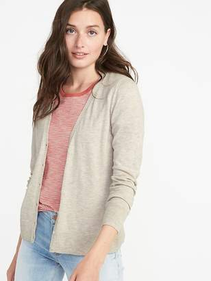 Old Navy V-Neck Button-Front Cardi for Women