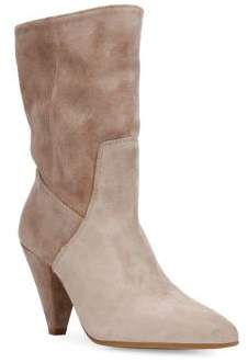 Kenneth Cole New York Labella Suede Mid-Calf Boots