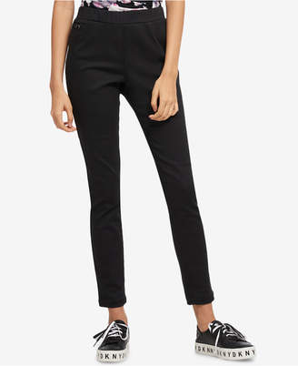 DKNY Pull-On Jeggings