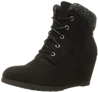 Madden Girl Women's Courrtne Ankle Bootie $42.99 thestylecure.com