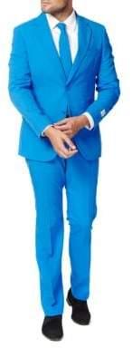 Opposuits Blue Steel Three-Piece Suit