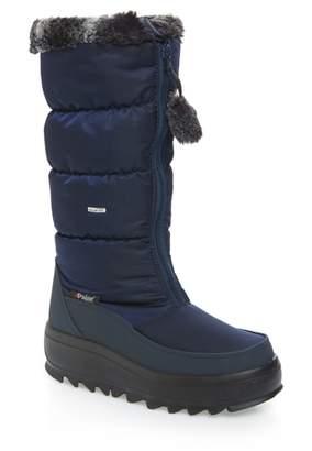 Pajar Toboggan 2 Faux Fur Trim Insulated Waterproof Boot