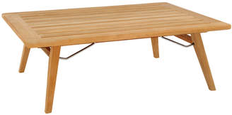 Lulu Georgia Kingsley Bate Ipanema Indoor Outdoor Coffee Table