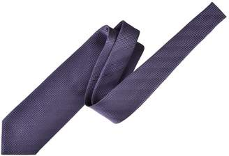 Tom Ford Tie Men's Herringbone Silk