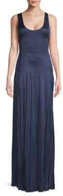 Zac Posen Leora Floor-Length Gown