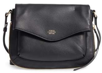 Vince Camuto Dafni Leather Crossbody