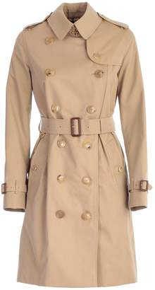 Burberry The Kensington Heritage Trench