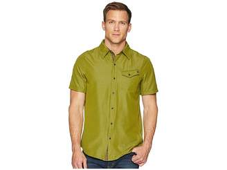 Marmot Contra Short Sleeve Men's Clothing