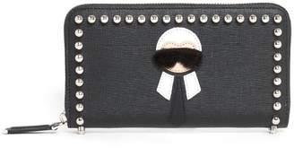 Fendi 'karlito' Wallet