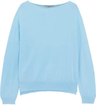 Prada - Wool Sweater - Light blue