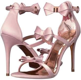 Ted Baker Nuscala Stiletto Sandal High Heels