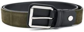 Bally Keyden 35mm belt