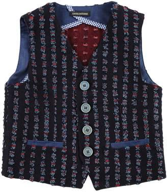 Tagliatore Vests - Item 49165426SW
