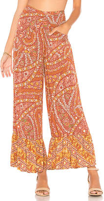 Spell & The Gypsy Collective City Lights Pants