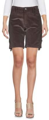 Wanderlust Bermuda shorts