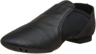 "Capezio E"" Series EJ2C Jazz Slip On(Little Kid/Big Kid)"