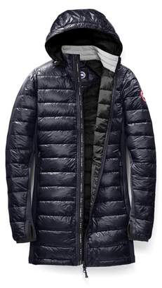 Canada Goose 'Hybridge Lite' Slim Fit Hooded Packable Goose Down Coat