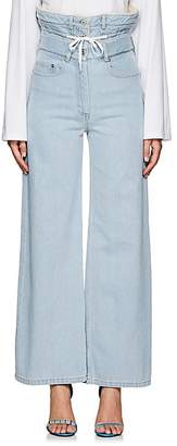Y/Project Women's Extended-Waistband Jeans