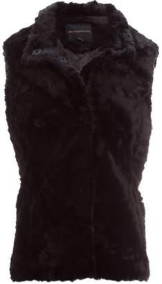 Weatherproof Faux Fur Vest - Women's