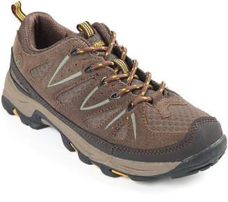 Northside Little Kid/Big Kid Boys Cheyenne Jr Hiking Boots Flat Heel