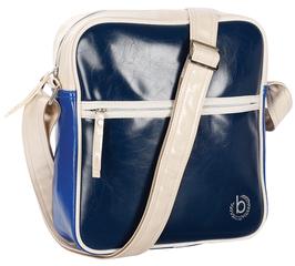 BugattiGioco Square Messenger Bag