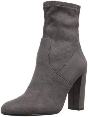eaca32c01 Steve Madden Gray Ankle Women's Boots - ShopStyle
