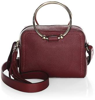 Milly Women's Astor Leather Camera Bag