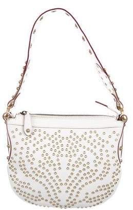 Gucci Pelham Studded Hobo